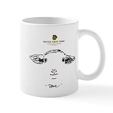 Dave The Sheep Water Oaks Farm Coffee Cup Mugs