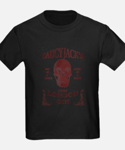 Saucy Jack's London Gin T