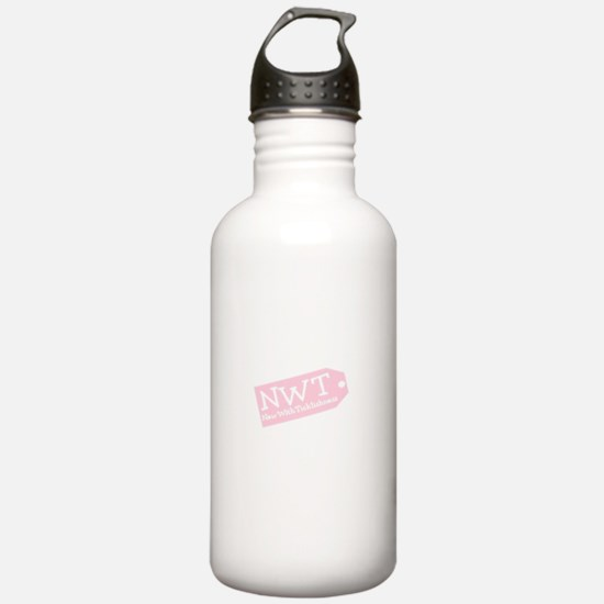 New With Ticklishness Water Bottle