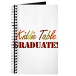 Kiddie Table Graduate Journal