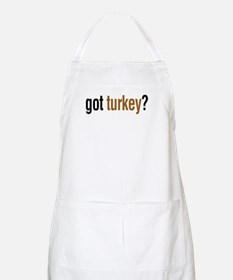 got turkey? Apron
