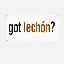 got lechon? Banner