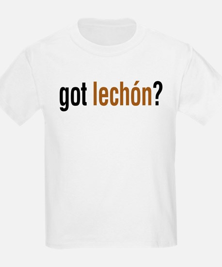 got lechon? T-Shirt