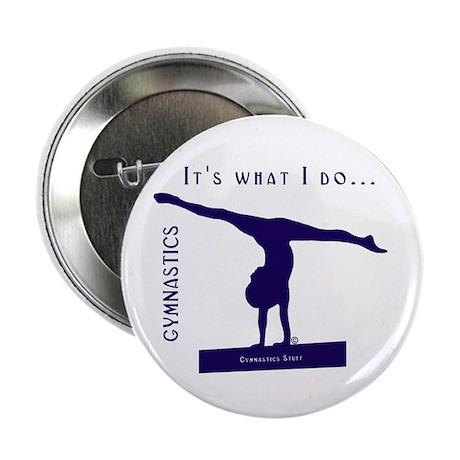 Gymnastics Buttons (10) - Do