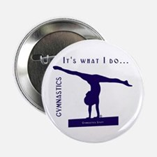 Gymnastics Button - Do