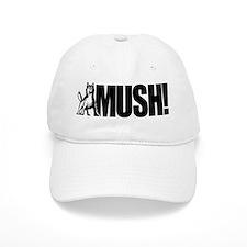 Unique Mush Baseball Cap