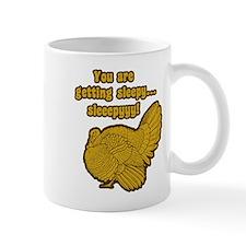 You Are Getting Sleepy Mug