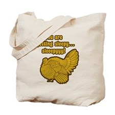 You Are Getting Sleepy Tote Bag