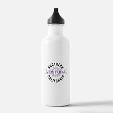 Ventura California Water Bottle