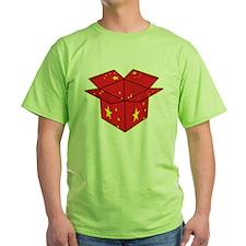 Caja China T-Shirt