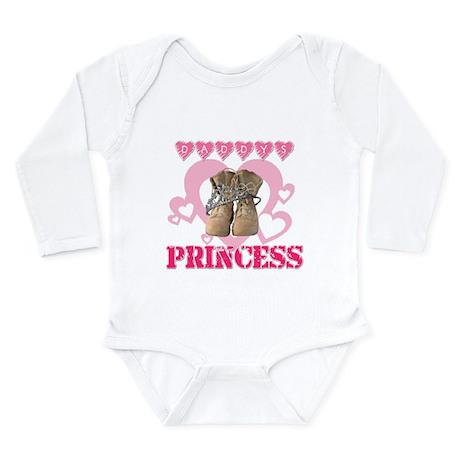 Princess Body Suit