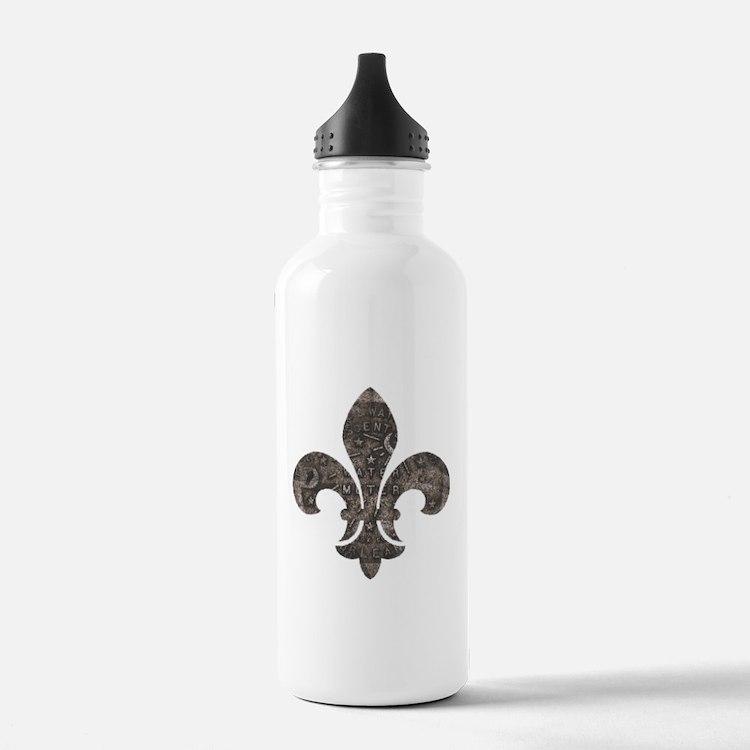 Original Meter Cover Water Bottle