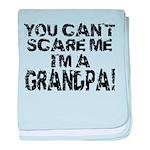Scare Me - Grandpa Infant Blanket