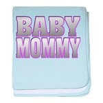 Baby Mommy Infant Blanket