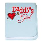 Daddy's Girl Infant Blanket