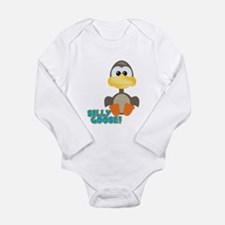 Goofkins Silly Silly Goose Baby Outfits