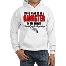 Gangster Jumper Hoody