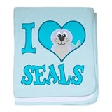 Seal Blanket