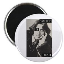 "Smiths is Dead 2.25"" Magnet (10 pack)"