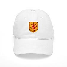 Scottish Coat of Arms Cap