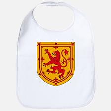 Scottish Coat of Arms Bib