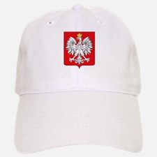 Polish Coat of Arms Cap