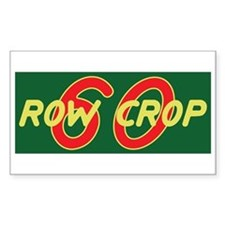 Oliver 60 Row Crop_1 Decal