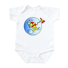 Moon Walk! Infant Creeper