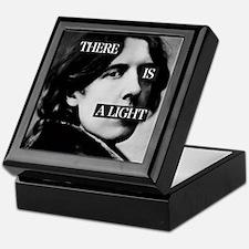 Oscar is a Light Keepsake Box