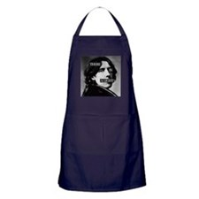 Oscar is a Light Apron (dark)