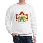 Netherlands Coat of Arms Sweatshirt