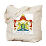 Netherlands Coat of Arms Tote Bag