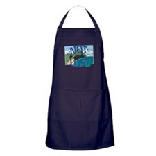 Not LOST Apron (dark)