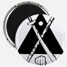 Escrima/Arnis logo Magnet