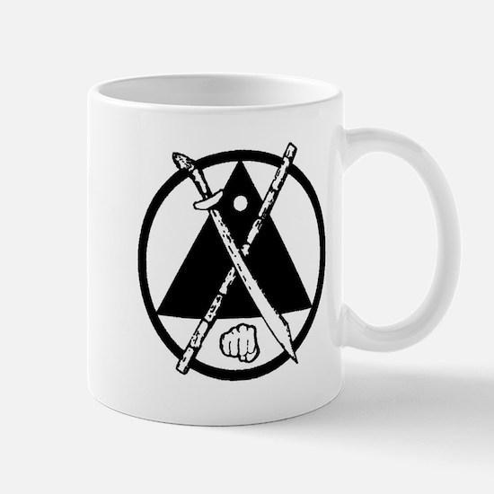 Escrima/Arnis logo Mug