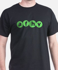 afhv bubbles T-Shirt