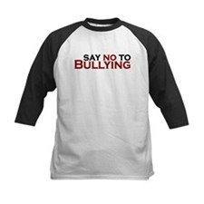 Say No To Bullying Tee