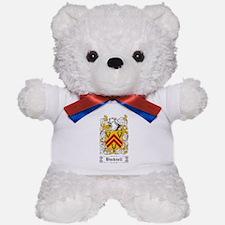 Bucknell Teddy Bear