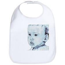 SAMPLE baby Bib