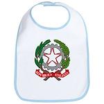 Italian Coat of Arms Bib