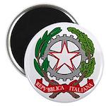 Italian Coat of Arms 2.25