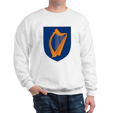 Irish Coat of Arms Sweatshirt