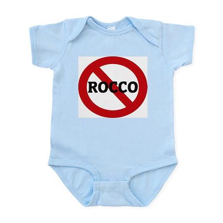 Anti-Rocco Infant Creeper
