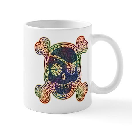 Captain Pocoloco Mug
