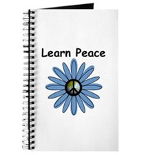 Learn Peace Journal