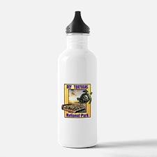 Unique Keys Water Bottle
