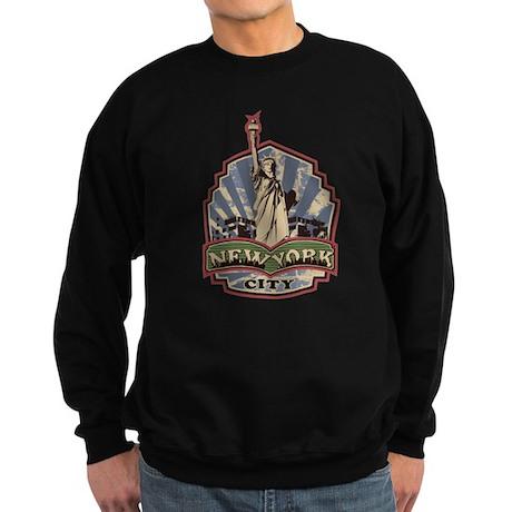 New York City Sweatshirt (dark)