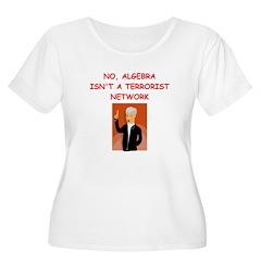 funny math joke T-Shirt
