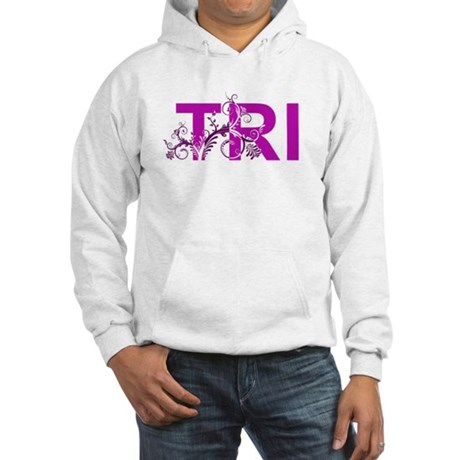 TRI Hooded Sweatshirt