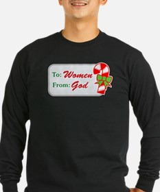 To Women from God T